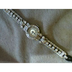 Montre Diamants